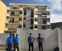 I migranti positivi restano in quarantena ad Amantea