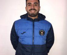 Alejandro Rodriguez Acedo detto Poti è un nuovo giocatore della Pirossigeno Città di Cosenza