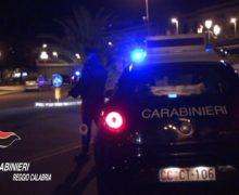 Rissa a Bagnara Calabra. I carabinieri deferiscono tre persone