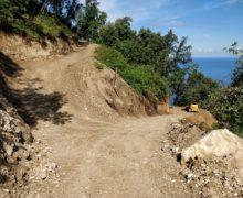 Scilla, lavori irregolari per il ripristino di una pista forestale sottoposta a vincoli ambientali. Due persone denunciate