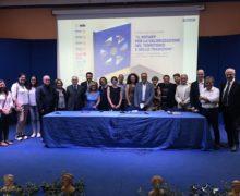 Rosarno, presentato il volume dei percorsi culturali e gastronomici curato dai rotary