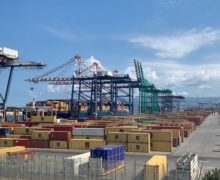 Autorita' Portuale Gioia Tauro, nuovo regolamento per accedere al Porto