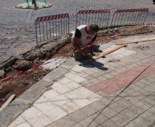 Palmi: l'Associazione Prometeus avvia il restyling di un importante ingresso della città Bellezze artistiche e segnaletiche turistiche moderne per l'area urbana ex macello