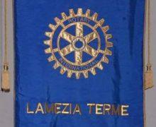Domani passaggio del collare per il Rotary Club Lamezia Terme