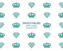 "Sweet Night al B&B ""Pietra Rossa"" di Diamante, madrina della serata Mercedez Henger"