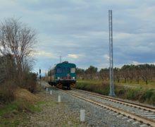 Elettrificazione ferroviaria Jonica tra lavori in corso, criticita' e proposte