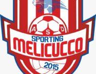 Lo Sporting Melicucco presenta la societa' e il suo capitano