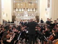 Ai nastri di partenza la tournée estiva della Sinfonica Giovanile della Calabria
