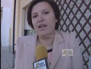 Il comune di Gioia Tauro esprime solidarieta' ad Angela Marciano'