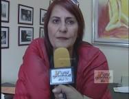 Gioia Tauro, Patrizia Giannotta segretario generale FP CGIL.