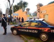 Tentata rapina a gioielleria, arrestati 4 giovani di Gioia Tauro e Taurianova