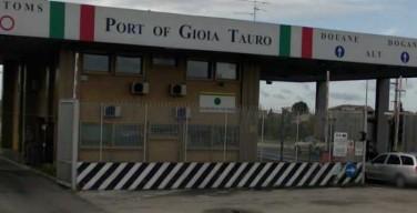 porto di gioia tauro dogana - Google Maps