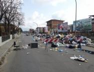 Lettera ANCI Giovani Area Metropolitana al Ministro dell'ambiente su emergenza rifiuti