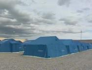 Nuova Tendopoli San Ferdinando: Gestione del ciclo rifiuti