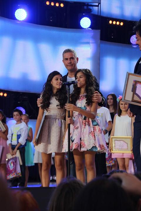 new wave junior premiazione 18 agosto 2014
