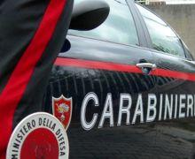 San Ferdinando, Rinvenuti, durante un servizio di controllo del territorio, 6 veicoli (autocarri e mezzi movimento terra) rubati