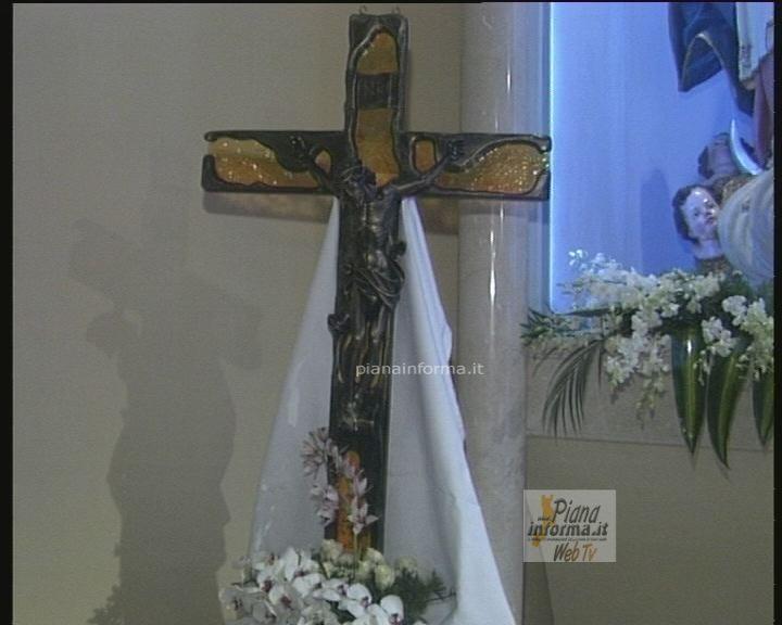 croce chiesetta immacolata