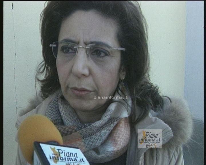 Maria Domenica Mallamaci