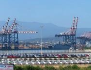 Gioia Tauro è il porto con il miglior livello di connettività in Italia nel terzo trimestre dell'anno