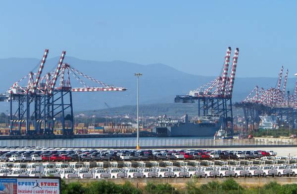 Armi Siria:giunta in porto di Gioia Tauro nave Usa Cape Ray