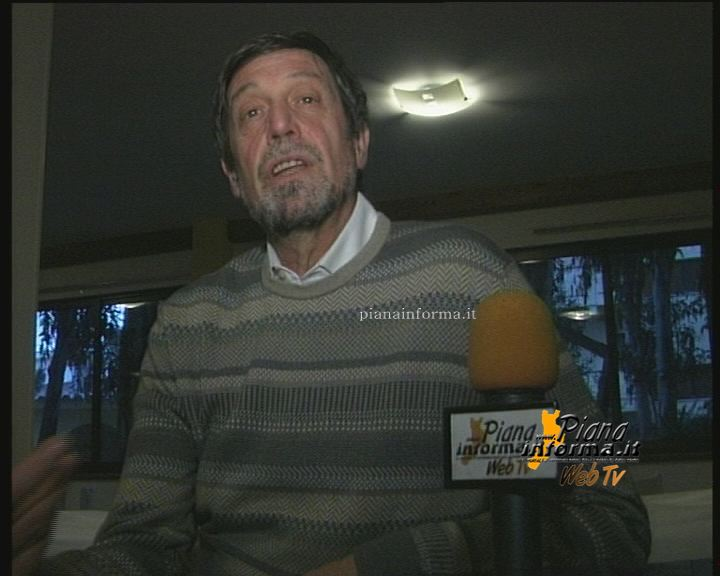 Luigi Casanova