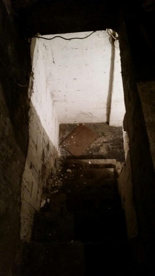 bunker molè rosarno