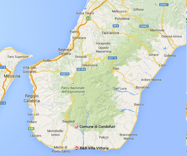 condofuri mappa2