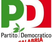 Pd Calabria, nominato ufficio di segreteria