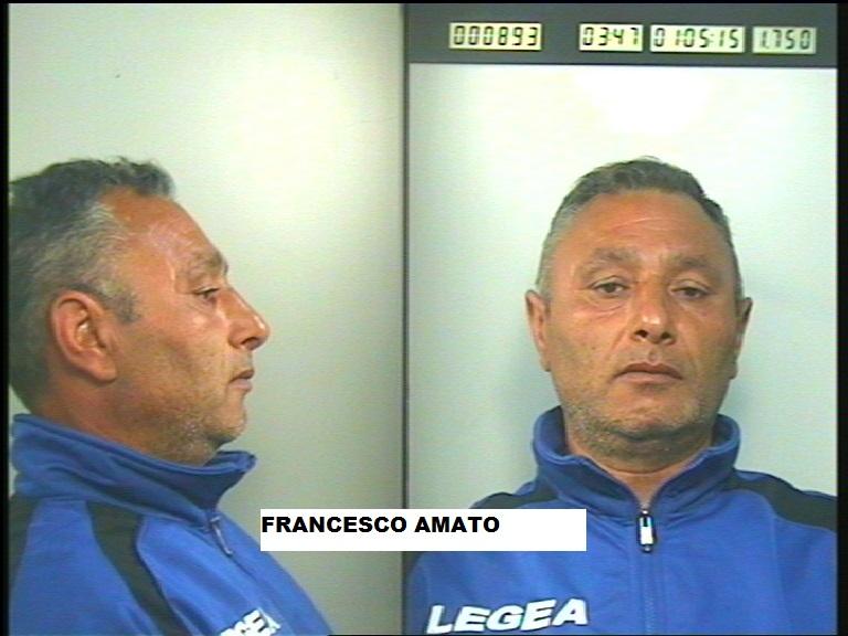 Amato Francesco cl.'69