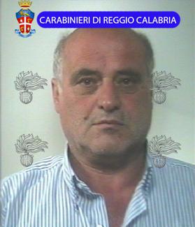 Sgarlata Antonino cl.56