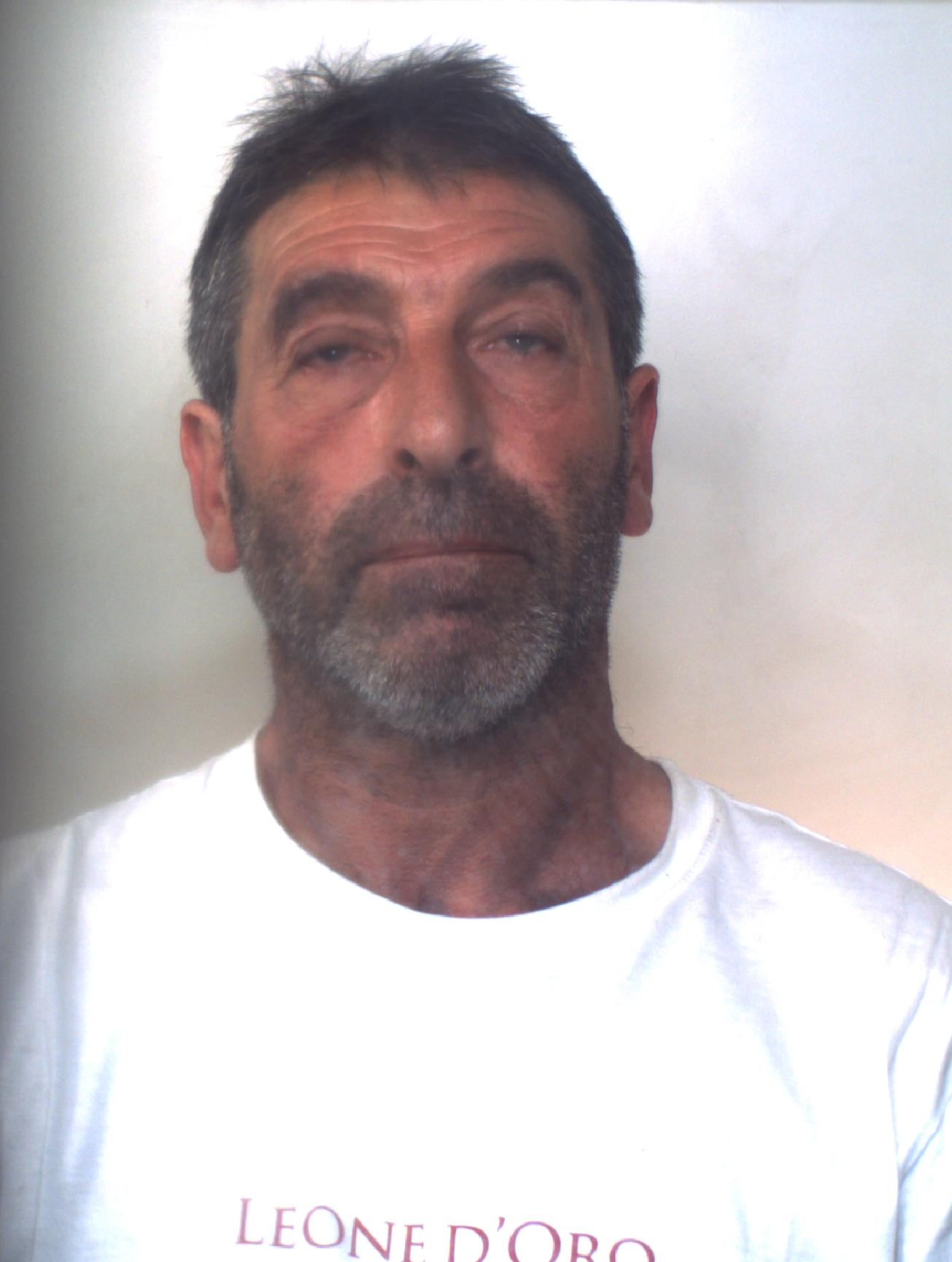 PANGALLO Antonio cl. '66