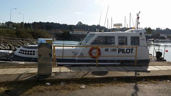 pilotina GT