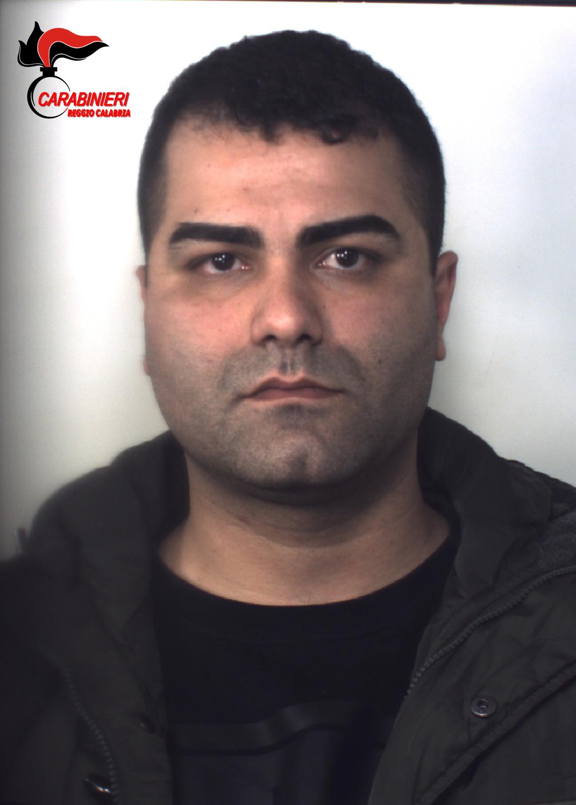 """Reggio, operazione """"Il Principe"""" 5 arresti cosca De ..."""
