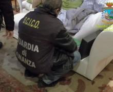 Vibo Valentia, sequestrati beni per 55 milioni di Euro alla cosca di Ndrangheta Accorinti