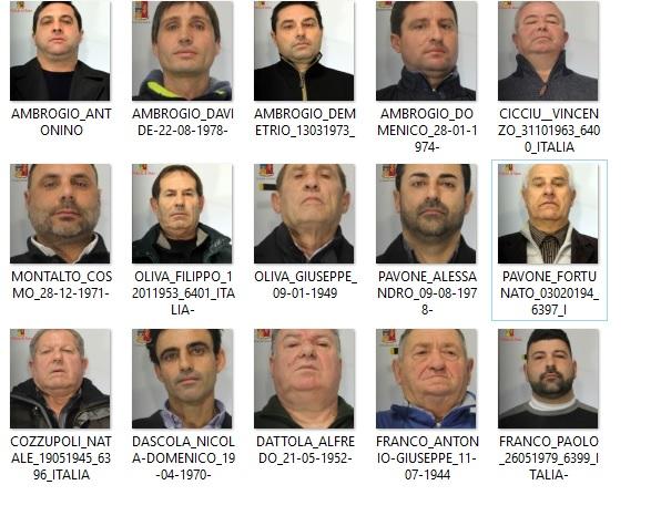 Operazione-antibeds-aRRESTI-PELLARO-FOTO-COLLAGE