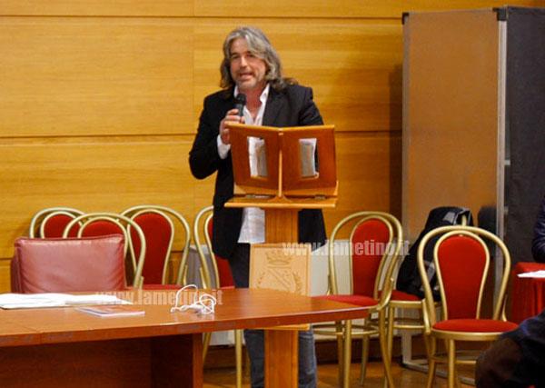 segretario provinciale servizi ambientali Fraone Domenico