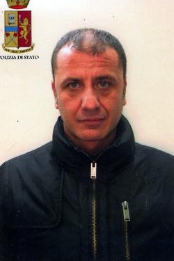 Iaria Massimiliano classe 73