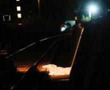 Roccella Jonica, Ventiquattrenne investito e ucciso da un treno
