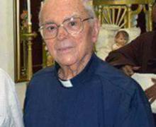 Don Adolfo Aricò è tornato alla Casa del Padre. Lutto nella Chiesa di Oppido Mamertina-Palmi