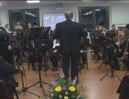 Delianuova, prosegue l'attività dell'orchestra Giuseppe Scerra dopo il Coronavirus
