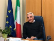 La Calabria non deve perdere l'Ammiraglio Agostinelli