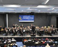 Orchestra fiati Delianuova, la programmazione intorno al XX Anniversario