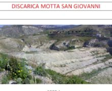 L'amministrazione di Motta San GIovanni si e' dimenticata dell'area di Comunia?