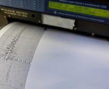 Scossa di terremoto nel Vibonese di 3.6. Nessun danno