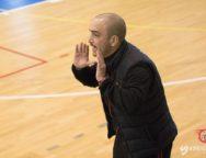 Santo Morabito non sarà più l'allenatore dell'Under 19