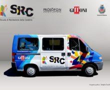 Cittanova, la SRC festeggia il Giffoni Day