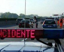 Incidente sulla a2, muore un polizziotto
