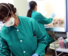 Coronavirus, aumentano i contagi +351 con tre morti