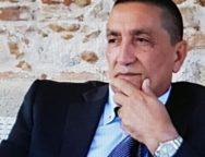 Gioia Tauro, Zagarella: Apprezziamo il lavoro di Andrea Agostinelli all'autorita' portuale