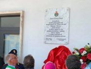 Gioia tauro, commemorate le vittime del treno la freccia del sud a 50 anni dell'evento